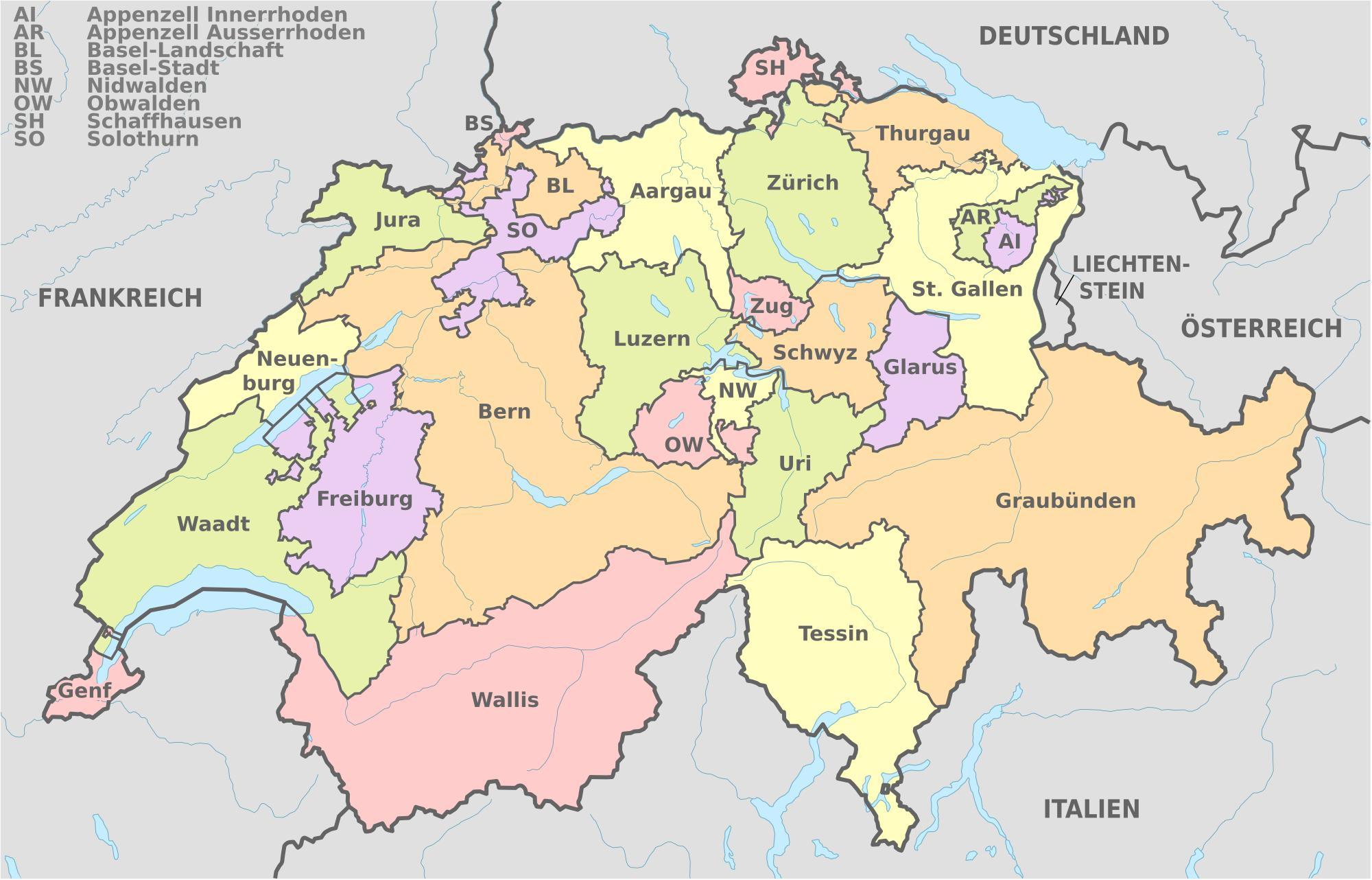 svájc térkép Basel svájc térkép   Basel svájc térképe (Nyugat Európában   Európa)